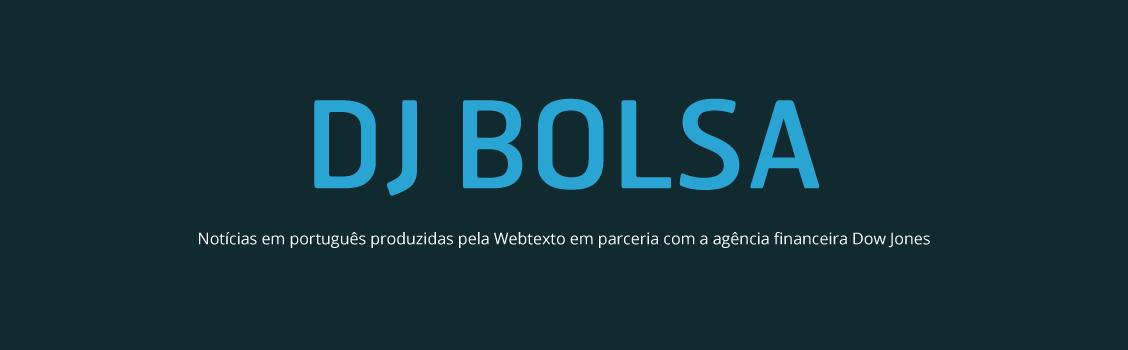 Blog do serviço português da agência Dow Jones